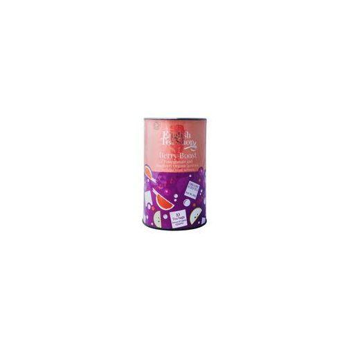 ETS Berry Boost Herbata mrożona 10 saszetek