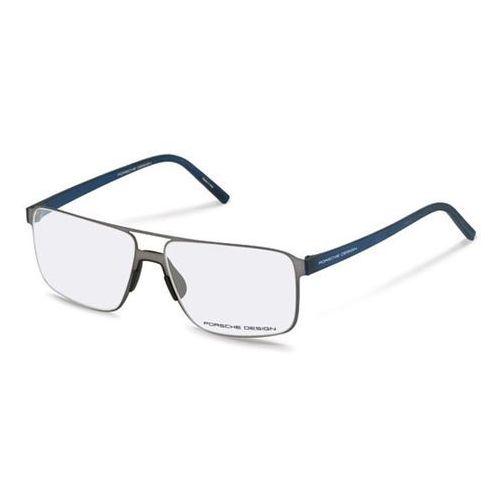 Okulary korekcyjne  p8307 b marki Porsche design