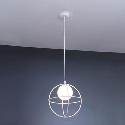 Lampa wisząca Da Vinci biała 174127.01.01 - Imperium Light