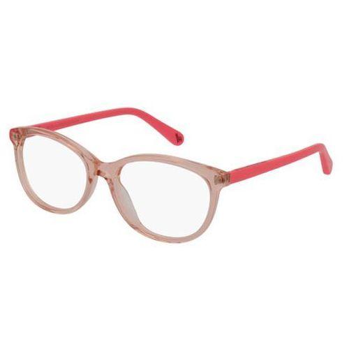 Stella mccartney Okulary korekcyjne sk0025o kids 003