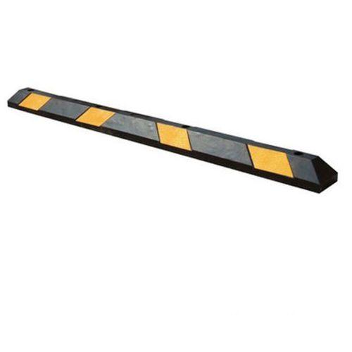 Ogranicznik parkingowy, wysoki