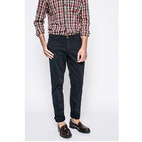- spodnie marki Trussardi jeans