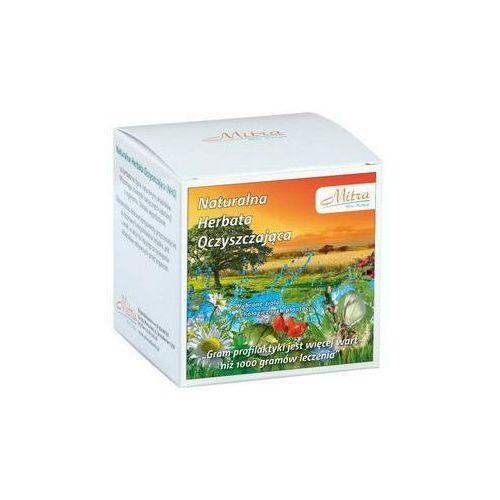 Naturalna Herbata Oczyszczająca 30x2g
