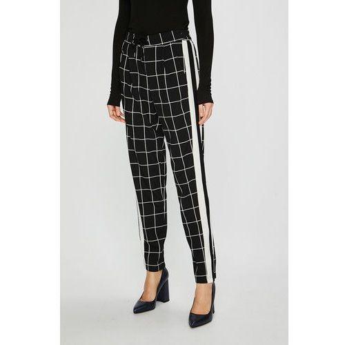 - spodnie violet marki Jacqueline de yong
