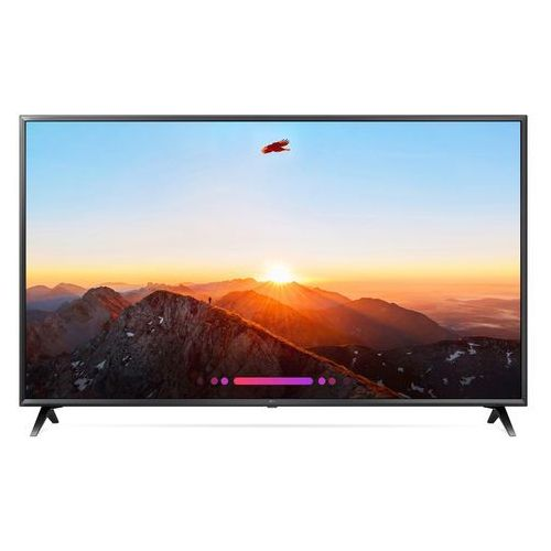 TV LED LG 65UK6300