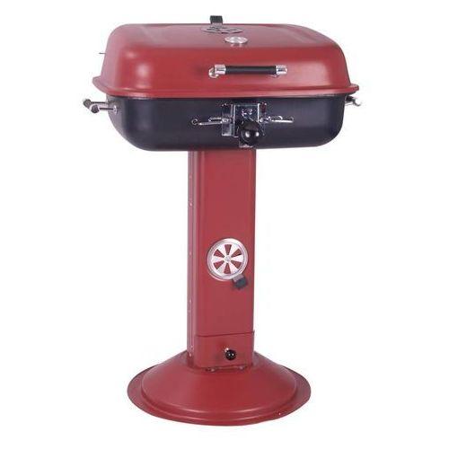 Hecht czechy Hecht grill king grill malaga węglowy ogrodowy z termometrem ewimax - oficjalny dystrybutor - autoryzowany dealer hecht (8594061745601)
