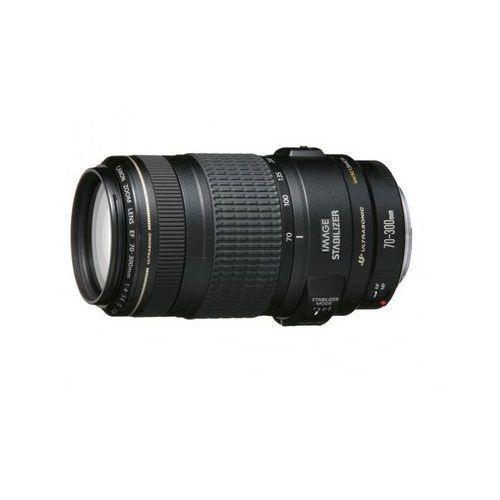 Canon EF 70-300MM 4.0-5.6 IS USM 0345B006 z kategorii Obiektywy fotograficzne