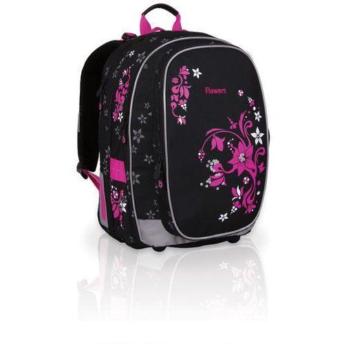 Plecak szkolny Topgal CHI 709 A - Black - produkt z kategorii- Tornistry i plecaki