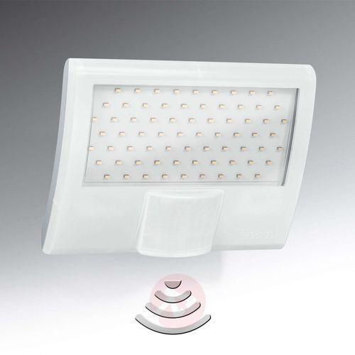 Steinel 012083 -Kinkiet zewnętrzny z czujnikiemXLED curved LED/10,5W/230V, ST012083