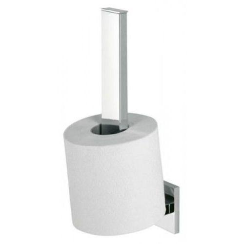 Tiger items wieszak na zapas papieru toaletowego stal szczotkowana 2829.09