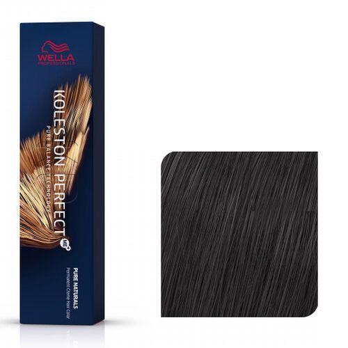 Wella professionals Wella koleston perfect me+ | trwała farba do włosów 3/0 60ml (4015600178017)