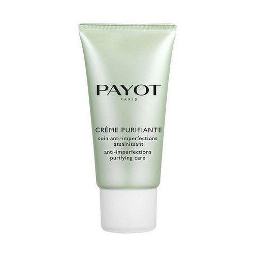 Payot  creme purifiante anti-imperfections care 50ml w krem do twarzy do skóry mieszanej i tłusta