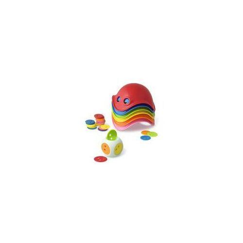 Kreatywne muszelki Bilibo Game Box Moluk, 43015