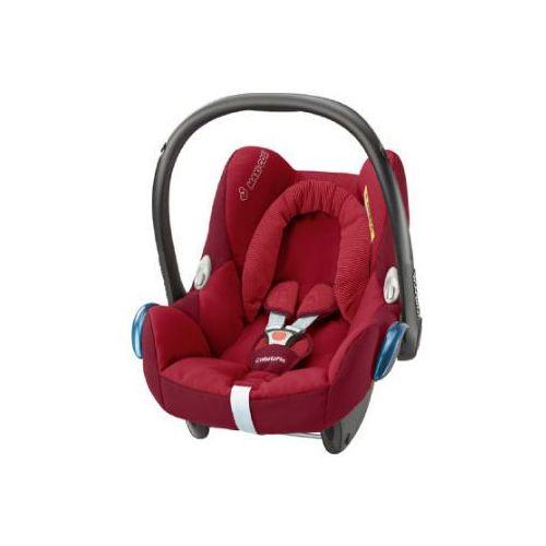 Maxi Cosi CabrioFix 0-13kg ROBIN RED, 5_552521