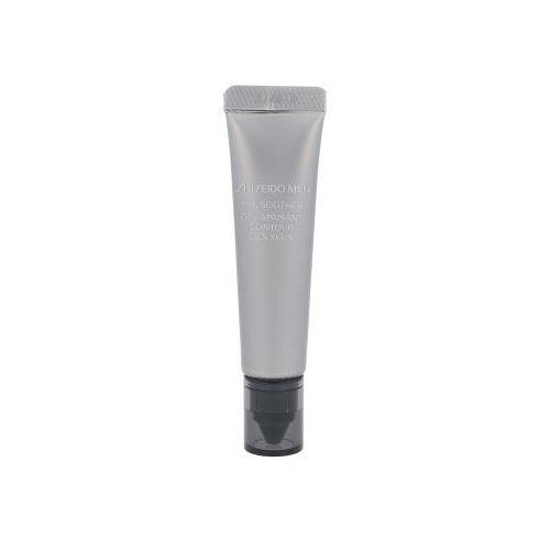 Shiseido  men eye soother krem pod oczy 15 ml dla mężczyzn
