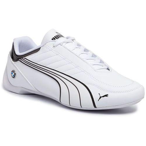 Sneakersy PUMA - BMW Mms Future Kart Cat 306469 02 Puma White/Puma Black