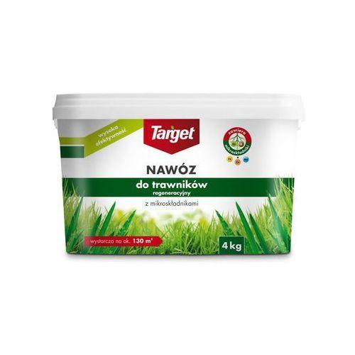 Target Nawóz do trawnika 4 kg