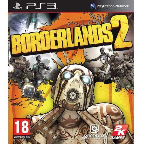 Borderlands 2 - produkt z kat. gry PS3