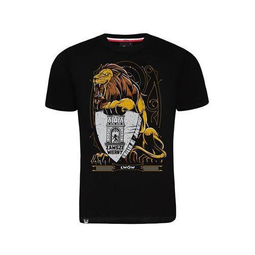 Xsp164: t-shirt marki Surge polonia