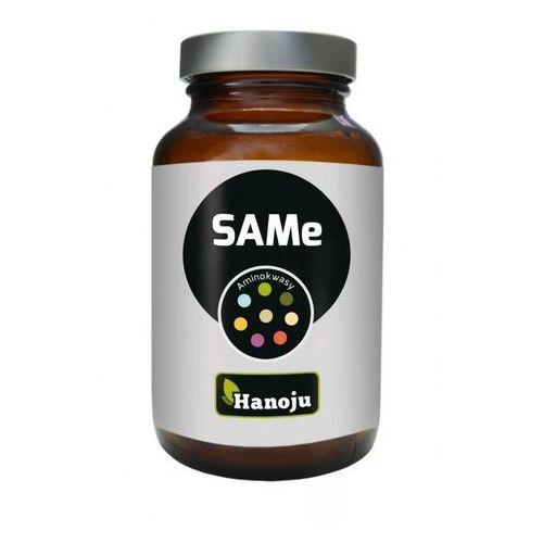 SAMe - S-Adenozylometionina (60 kaps.) Hanoju (4260370996426)