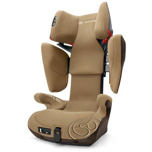 CONCORD Fotelik samochodowy Transformer X-Bag Walnut Brown