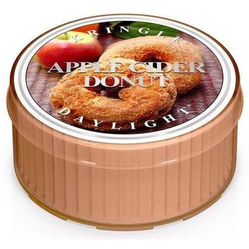 Kringle candle świeca 35g apple cider donut