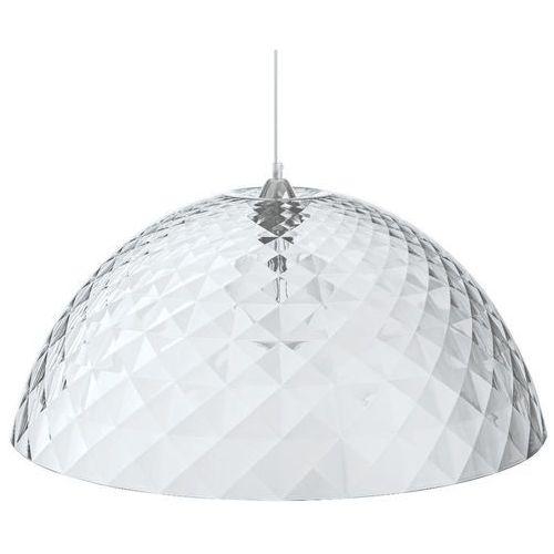 Koziol Stella - lampa wisząca przezroczysty xl (4002942235850)