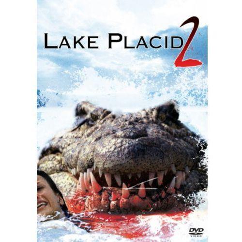 Imperial cinepix Lake placid 2 (dvd) - david flores. Najniższe ceny, najlepsze promocje w sklepach, opinie.