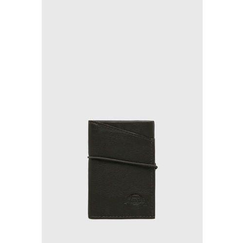 Dickies - portfel skórzany