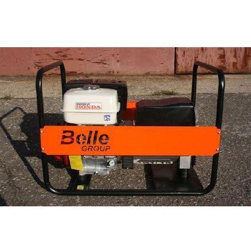 Agregat prądotwórczy  abgw220 wyprodukowany przez Belle