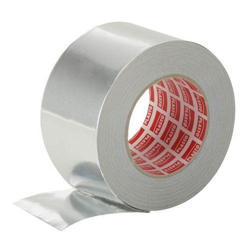 Taśma aluminiowa Diall 100 mm x 45 m srebrna (3663602932314)