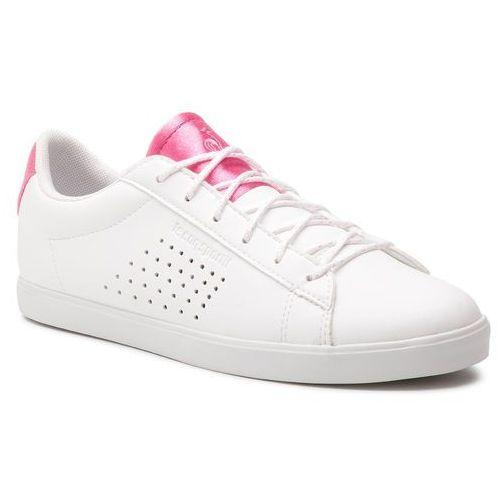 Sneakersy LE COQ SPORTIF - Agate Sport 1910070 Optical White/Pink Carnation, w 6 rozmiarach