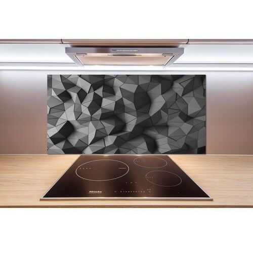 Panel lacobel Abstrakcyjne tło 3D