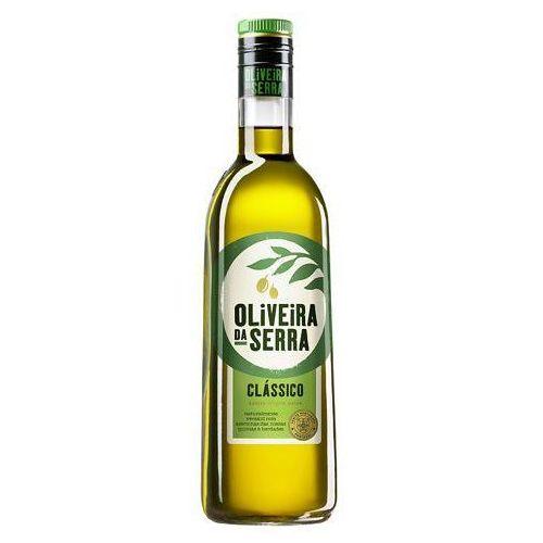 Portugalska oliwa z oliwek Classic extra virgin 500ml Oliveira da Serra