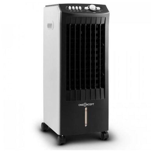 Oneconcept Mch-1 v2 schładzacz powietrza 3-w-1 klimatyzator przenośny 65 w