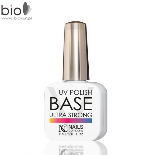 Vitamin Base Ultra Strong Nails Company - 11 ml