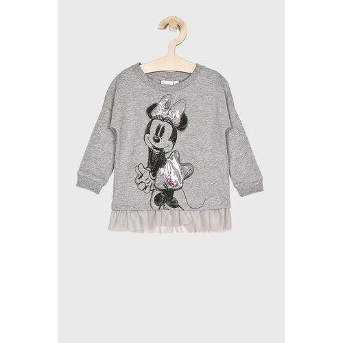 - bluza dziecięca disney minnie mouse 80-110 cm marki Name it