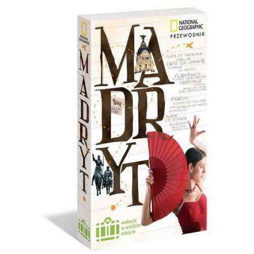 Wakacje w wielkim mieście Madryt (9788375961492)