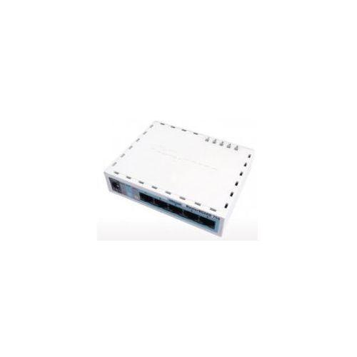 MikroTik RouterBoard hEX lite, C3FC-30027