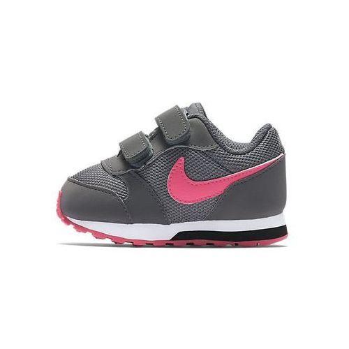 Buty Nike MD Runner 2 807328-002, kolor różowy