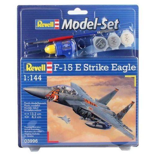 Model-Set. F-15E Strike Eagle (4009803639963)