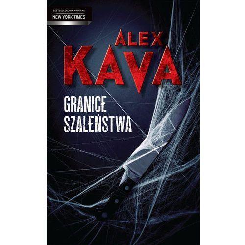 Granice szaleństwa, Alex Kava