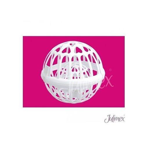 Kula do prania bielizny duża ba 17 uniwersalny, biały. julimex, uniwersalny marki Julimex