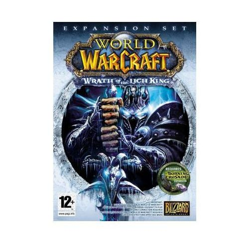 World of Warcraft Wrath of the Lich King (PC)