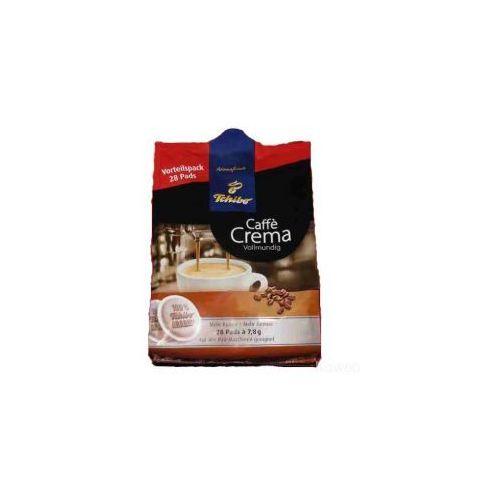 Tchibo  caffe crema - kawa do senseo 36szt. 100% arabica