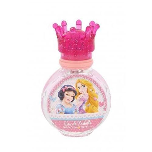 Disney Princess Princess woda toaletowa 30 ml dla dzieci