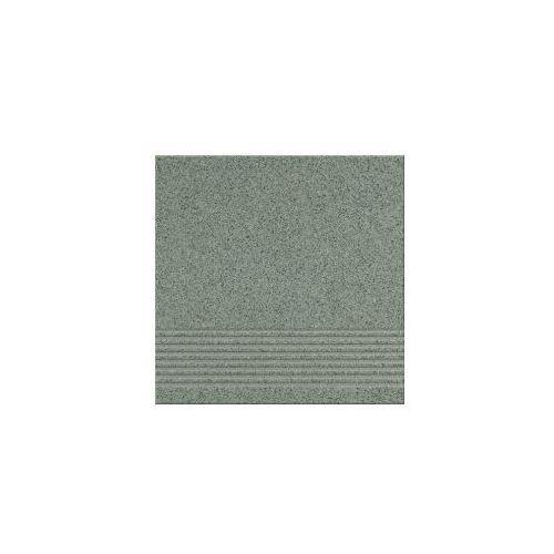 Opoczno Stopień gresowy kallisto k7 zielony 29,7 x 29,7 (gres) op075-015-1
