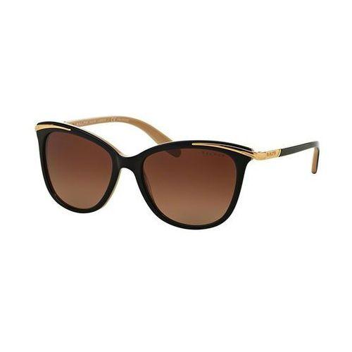 Okulary słoneczne ra5203 polarized 1090t5 marki Ralph by ralph lauren