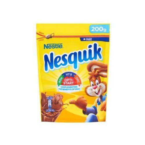Kakao rozpuszczalne opti start marki NestlÉ