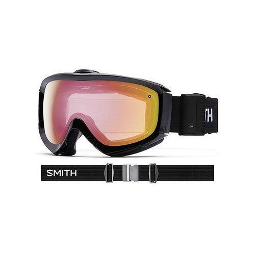 Smith goggles Gogle narciarskie smith prophecy turbo pr5rzbk16